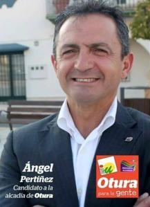 Angel Pertiñez
