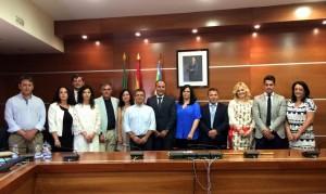 Corporación Municipal 2015
